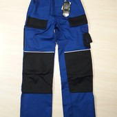 Мужские рабочие штаны размер 48  10-102 Ю