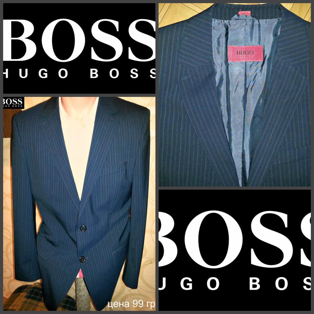Hugo Boss, оригинал фото №1