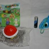 Разные фигурки игрушки из разных серий Мак Доналдc McDonald's