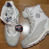 Зимние ботинки Columbia bugaboot plus iii omni-heat, размер 7,5 US