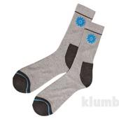 Спортивные носки 2 пары р. 43-56 +детские стельки Livergy