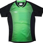 Женская футболка для спорта фитнеса Umbro GT s