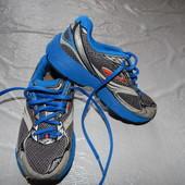 р. 32, cтелька 20-20,5 см, для двора, фирменные кроссовки Brooks