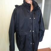 Весняна чоловіча куртка батал