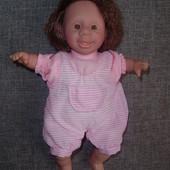 маленькая характерная куколка (20 см)
