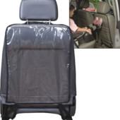 Защитный чехол от грязи на спинку сиденья автомобиля, новый