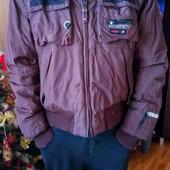 Брендовая зимняя куртка Northland Professional