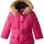 курточка биг чилл Big Chill Belted Expedition Coat