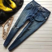 Идеальные джинсы бойфренды New Look рр Л