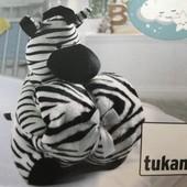 Мягусенькое одеяло + игрушка . Германия, подарочный комплект 75*100см