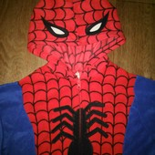 Слип,пижама Спайдермен от Marvel,размер М!!!