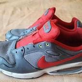 Кроссовки для работы Nike Air Max р.42-26.5см.