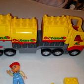 Lego duplo Безовоз