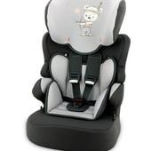 Детское Автокресло Bertoni X-drive plus группа 1-2-3 (9 до 36 кг)