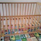 Торг! Кроватка детская в идеале!