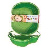 емкости, контейнера для хранения продуктов без BPA сша Preserve