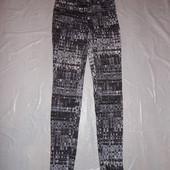 XS-S, джеггинсы джинсы скинни фирменные H&M