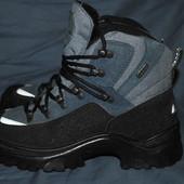 Лот №0368 Ботинки для трекинга Everest (размер 38)