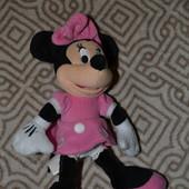Minnie Mouse Disney минни маус 28 см отл сост