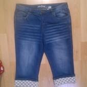 Фирменные шорты бриджи XL
