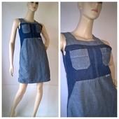 женское джинсовое платье  Diesel новое