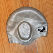 Шапочка для плавания для ребенка 10-14 лет