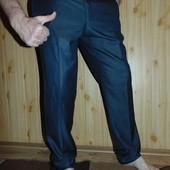 Стильние нарядние брюки штани бренд Next (Некст) л .