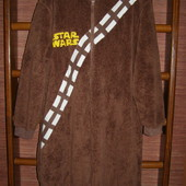 Пижама флисовая, размер ХХL рост до 195 см