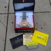 Часы наручные Invicta reserve pro drive hydromax model 16965 Швейцария