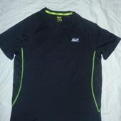 Crivit спортивная мужская футболка,р-р XL-XXL,56-60,см. замеры,сток