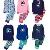6-12 лет Пижамы Gymboree,carters,картерс,пижама,джимбори,подарок