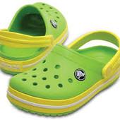 Crocs Crocband оригинал с Америки Мексика классика клоги кросбенд крокс