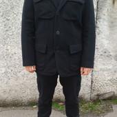 Пальто (бушлат) Kezz р-р. l-xl (Осень-Зима)