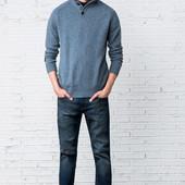 Стильные мужские джинсы Springfield, 36р, высокий рост, Испания