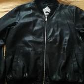 Фирменная куртка весна-осень Bellfield р.46-48 М