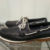 Мокасины, топсайдеры,туфли фирмы Clarks