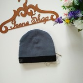 Фирменная шапка с наушниками Ear tunes