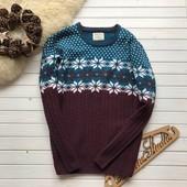 Стильный мужской свитер Burton рр XL