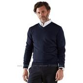 Пуловер из шерсти мериноса тсм.германия.