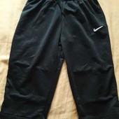 Удлинённые фирменные шорты Nike Dri Fit р.48L