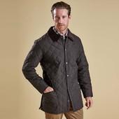 Стёганая куртка Barbour eskdale quilted. Оригинал. Размер L