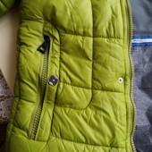 Зимняя куртка фирменная. Размер, цвет на выбор