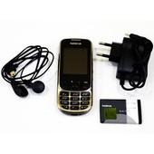 Телефон Nokia 6303 - 2Sim