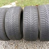 Зимові шини 205/55 R16 Fulda Kristall