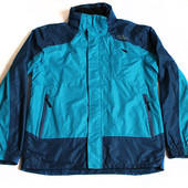 Куртка на мембране Crivit outdoor. Размер L-XL