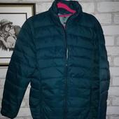Куртка пуховик женская Ellen Amber Premium down jacket р М