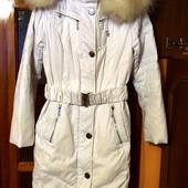 Куртка-Плащ жіноча,зимова