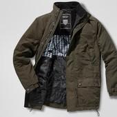 всепогодная мужская куртка 3 в 1 от north route (Tcm Tchibo), Германия, р-р XXL замеры в объявлении