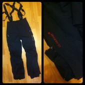 Лыжные штаны Lafuma Climaway (S)