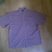 Фирменная рубашка 5XL